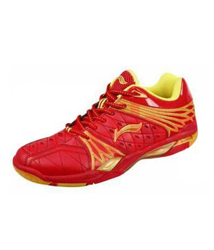 Lining  2YMD649-2 Badminton Shoe