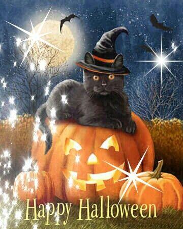 Happy Halloween Happy Halloween Pictures Happy Halloween Quotes Halloween Illustration