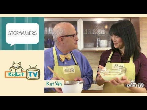 Kat Yeh   The Truth About Twinkie Pie! - KidLit.TV