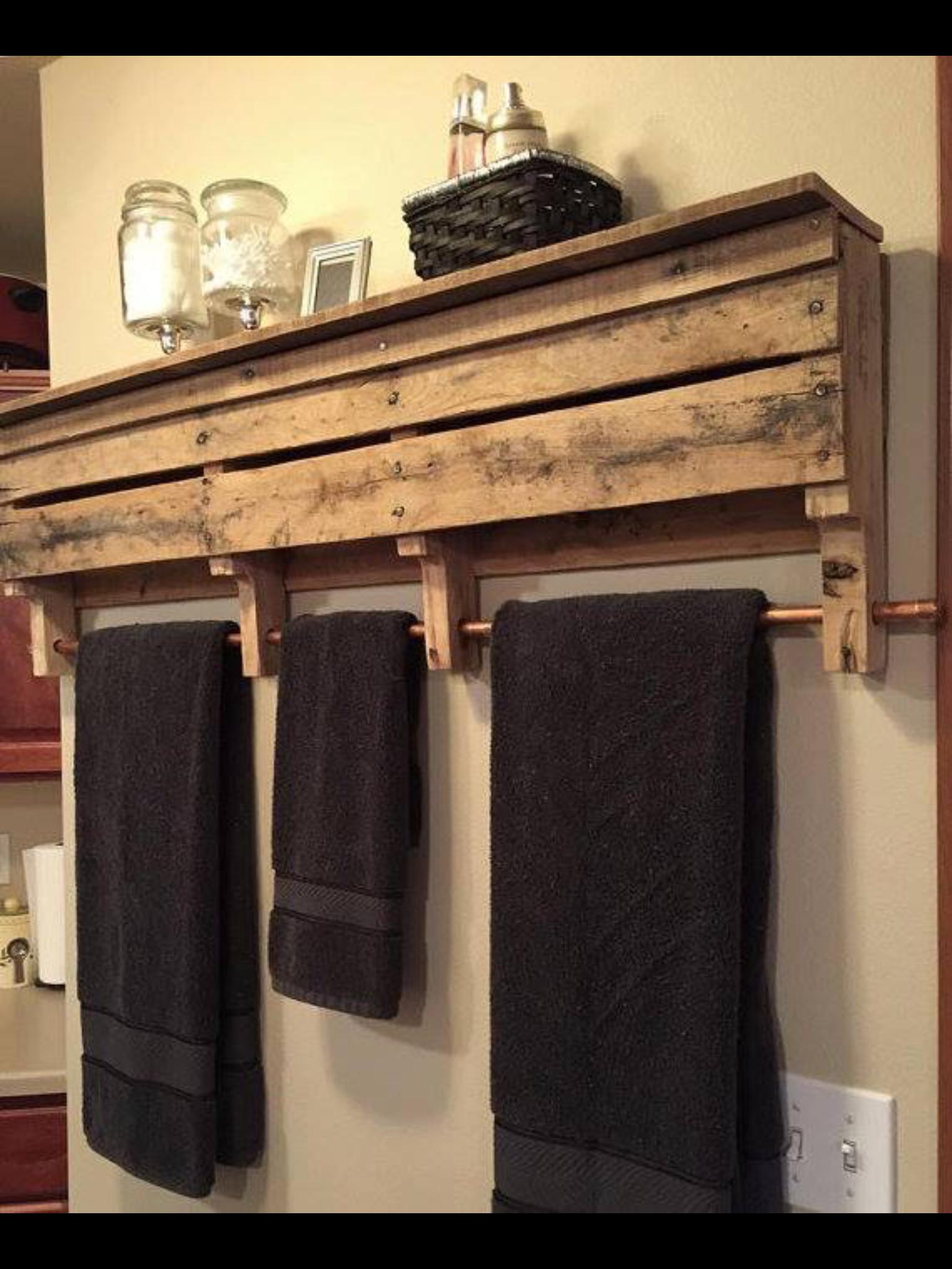 Wood Crafts Make Rustic