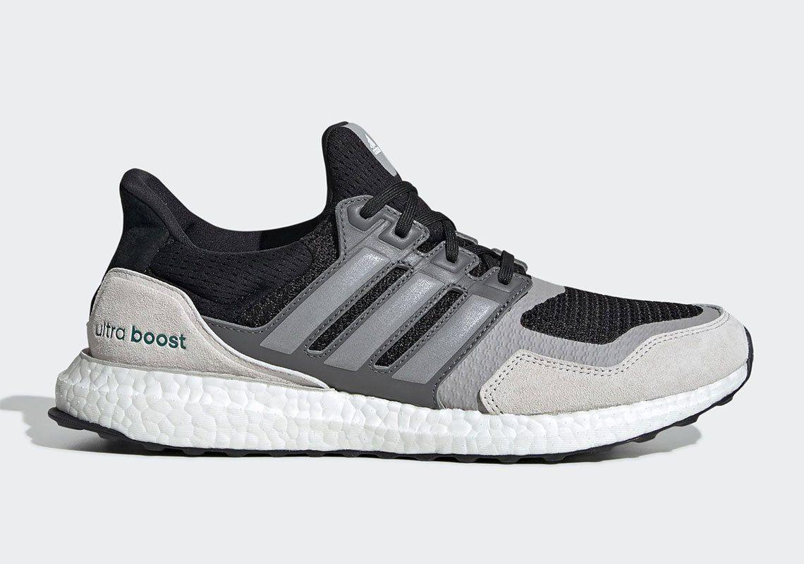 Adidas Ultra Boost Sl Black Grey Ef0726 Release Date Adidas Sneaker Bar Sneakers