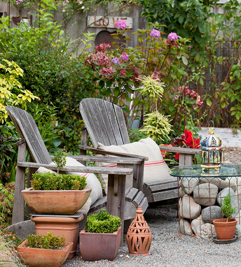 Cheap Gardening Ideas: 10 Wonderful And Cheap DIY Idea For Your Garden