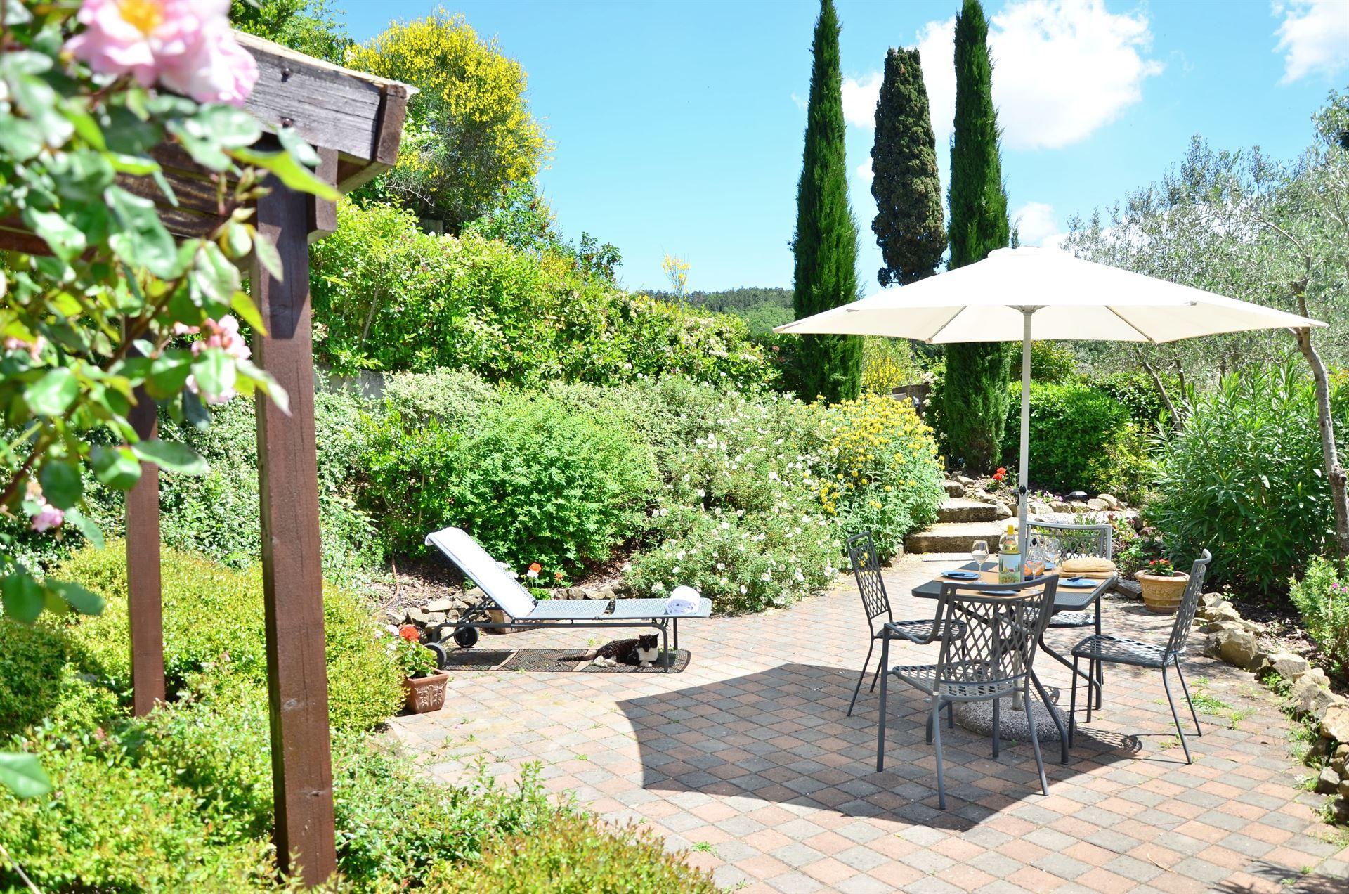 Ferienhaus Casa Della Nonna A Montefienali Toskana Urlaub In Gaiole In Chianti Siena Toskana Italien Toskana Urlaub Toskana Italien