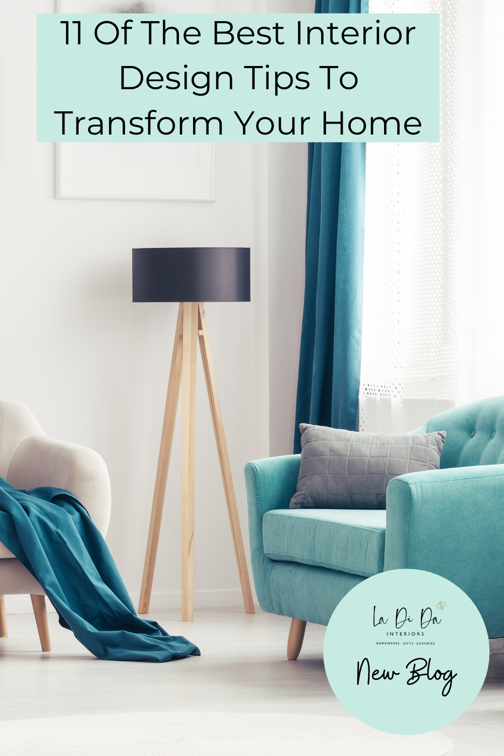 Best Interior Design Tips For Your Home In 2020 Living