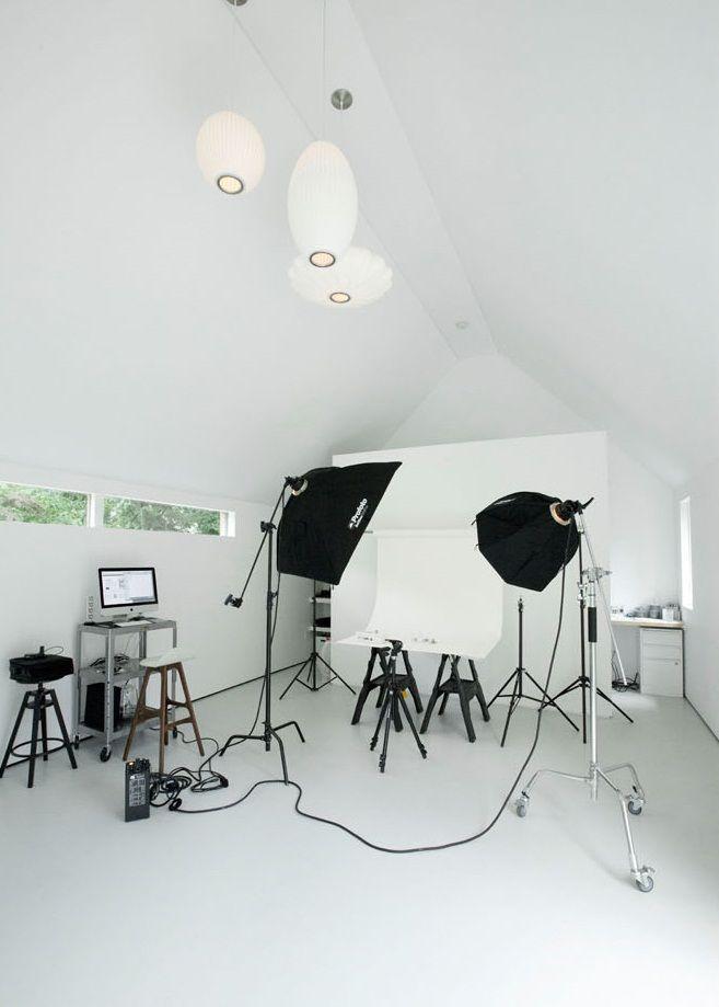 Still Life Photography Set up