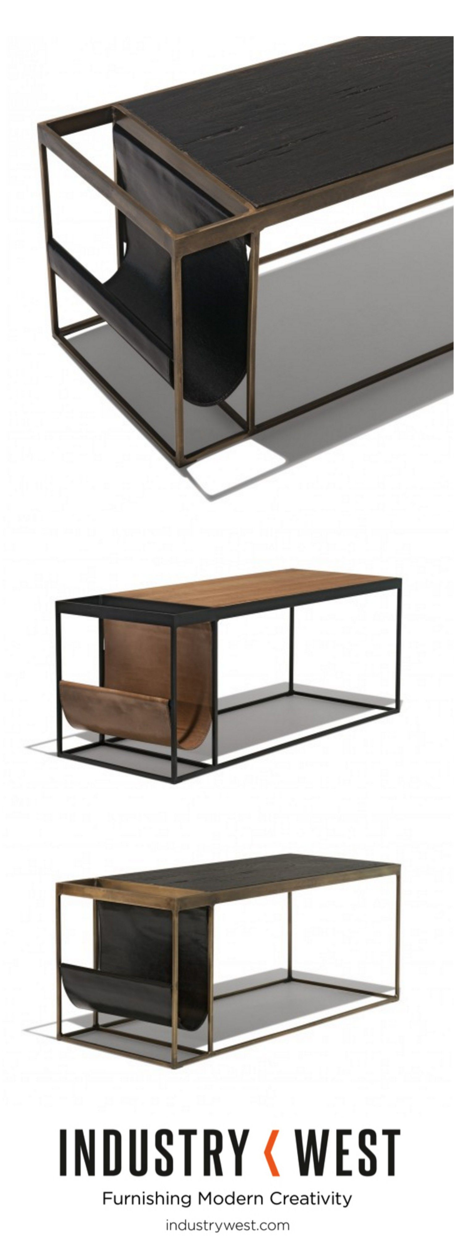 A newer compact version of our ever popular catch coffee for Ever design furniture
