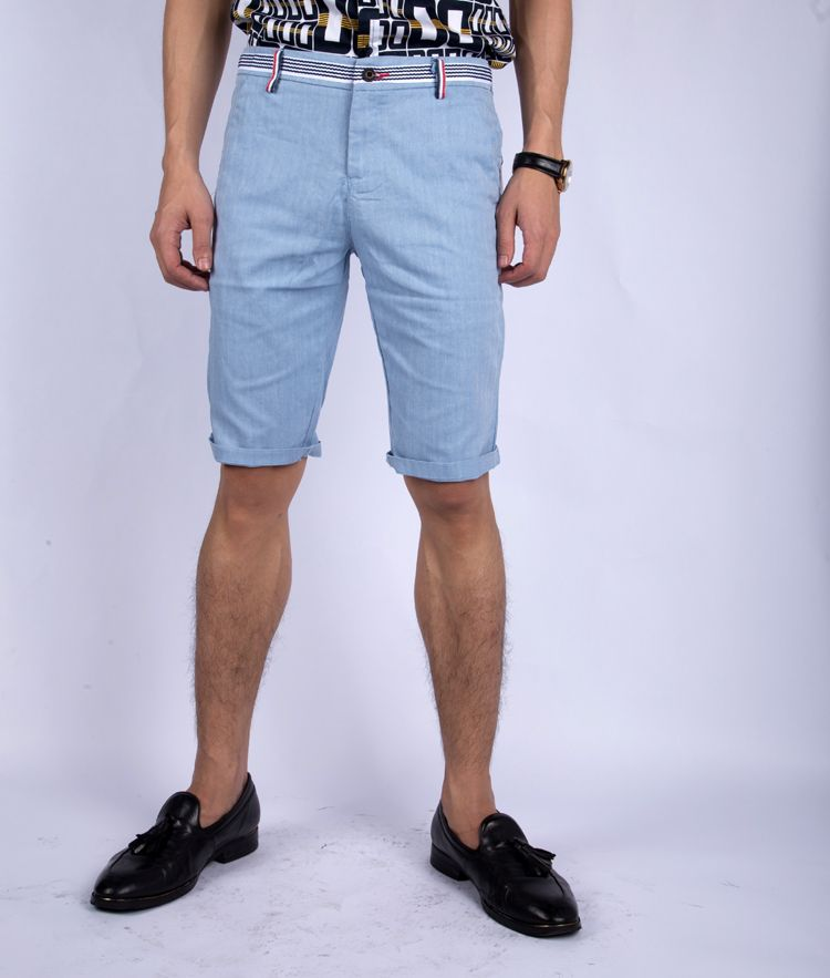 2015 Sky Blue Man's Short Pants  Welcome to contact Michelle for more information.  Skype: michellewu_1990 Whats App/ Tel: +86-13286889327