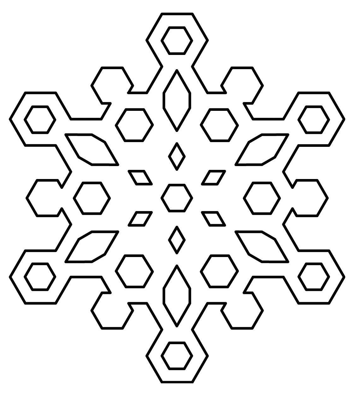 fiocco di neve  snowflake  flocon de neige  copo de