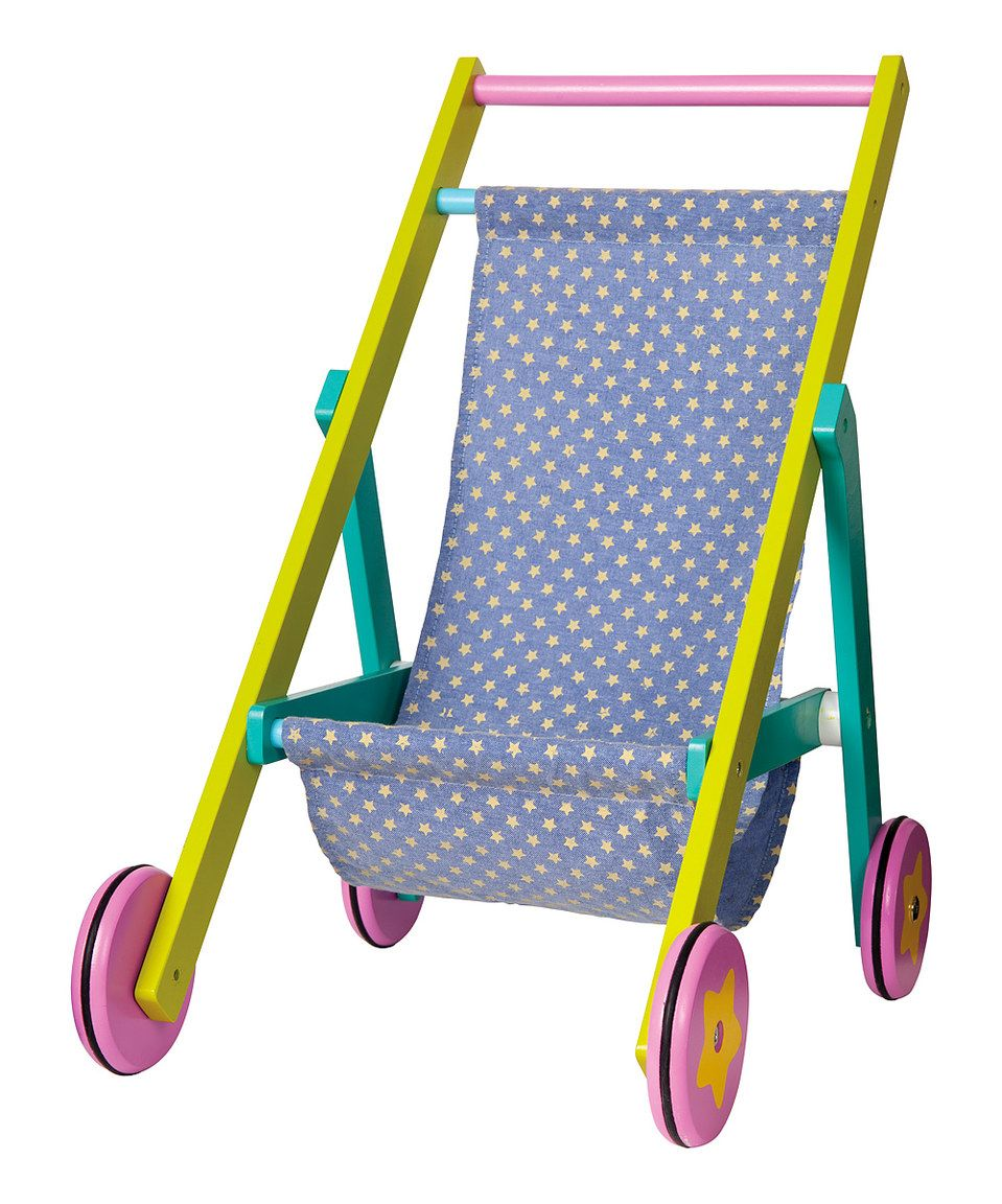 Look what I found on #zulily! Boikido Doll Buggy by Boikido #zulilyfinds