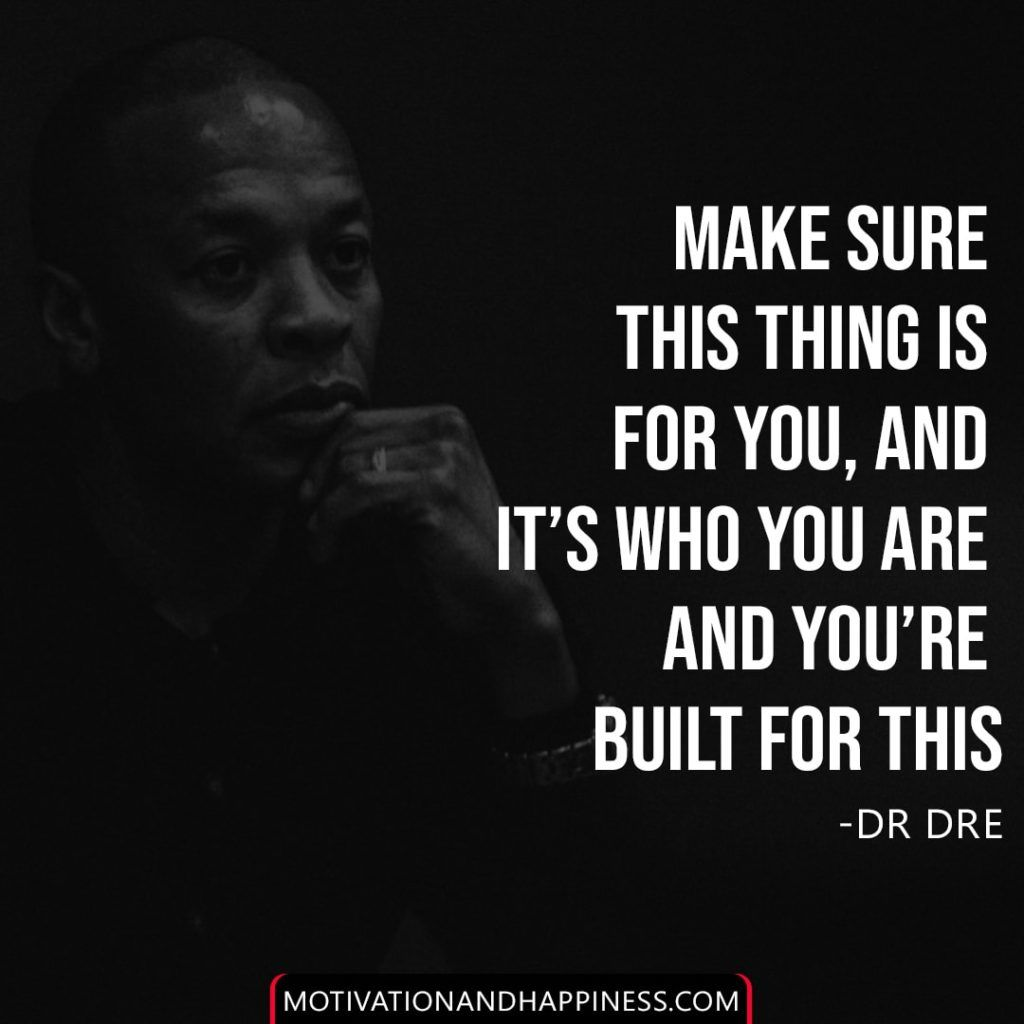 Overnight Millionaire System Conversions Are Crazy Right Now Hustle Quotes Dr Dre Quotes Done Quotes