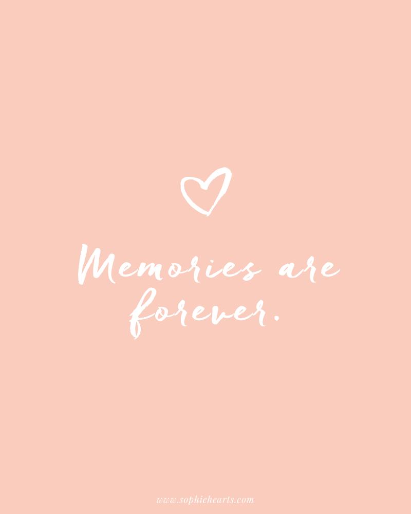 CREATING MEMORIES WITH CEWE - www.sophiehearts.com