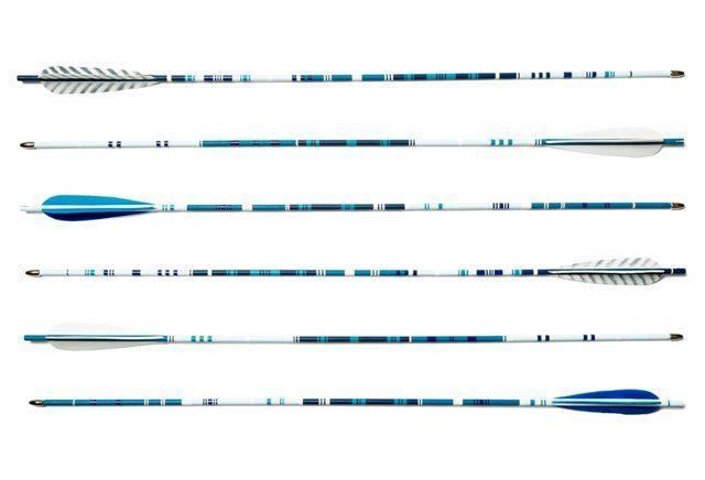 "28"" Ocean Arrows, Asst. of 6"