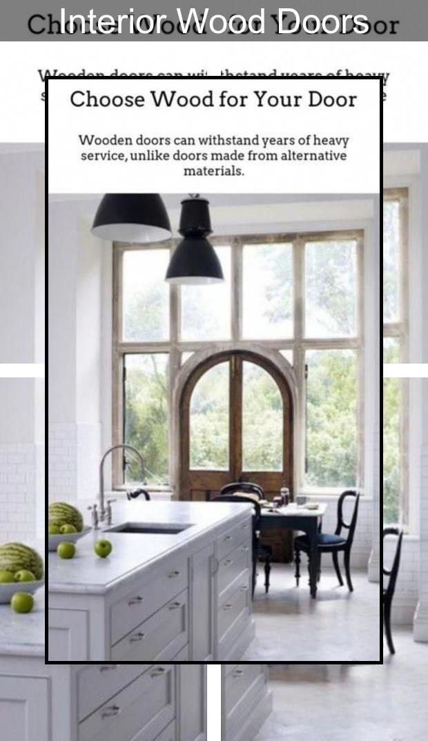 Photo of Exterior Doors | 36 Inch Interior Door | Wooden Front Doors With Glass Panels