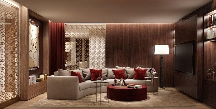 LUV Studio Design, Architecture, Luxury And Breathtaking Projects