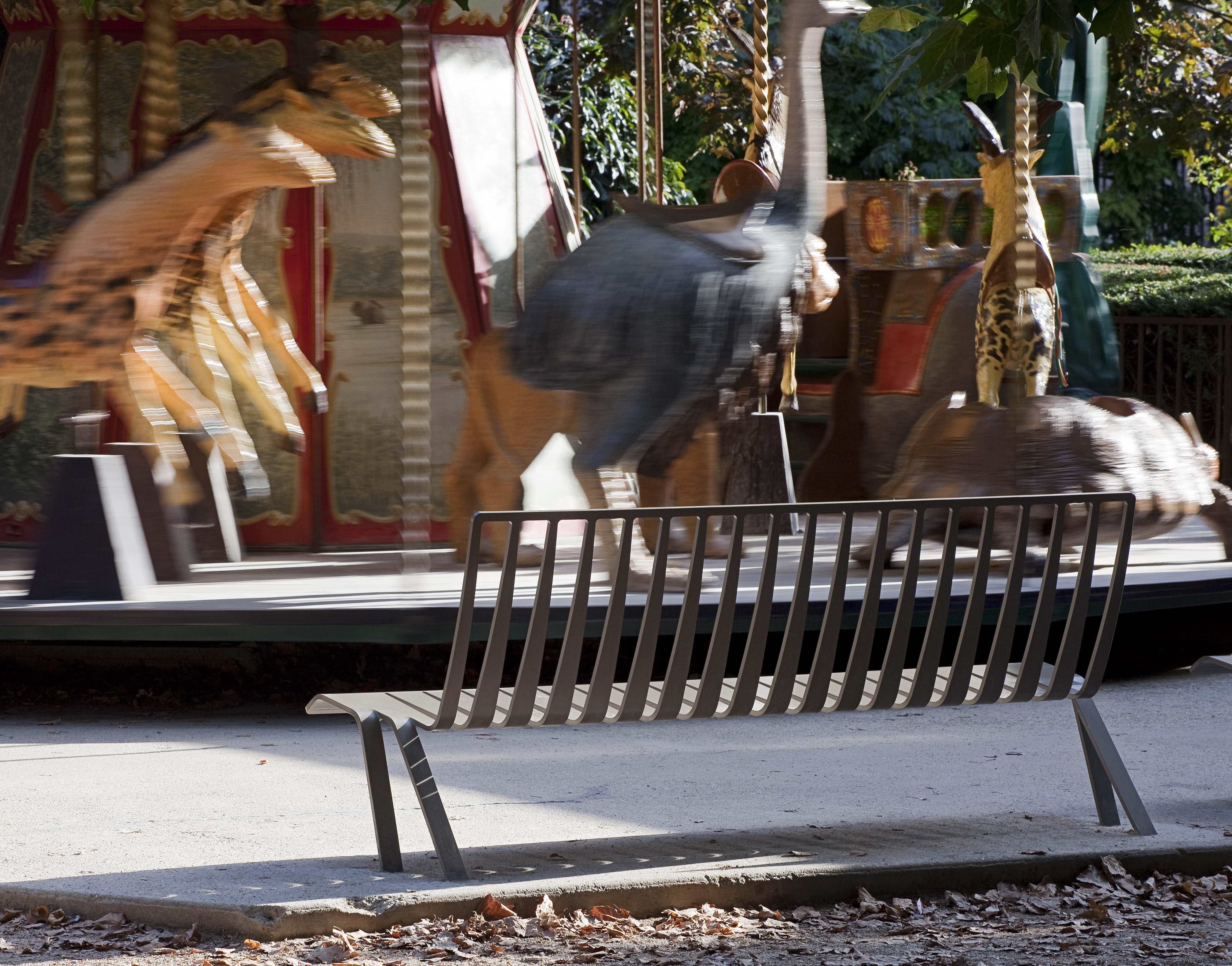 mobilier du jardin des plantes de paris explorationsarchitecture culture ouvrages d 39 art