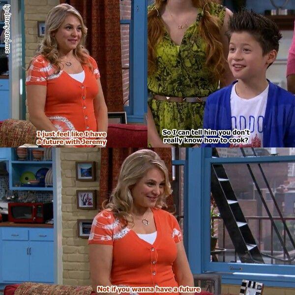 Disney Channel Shake It Up Cece Jones Flint Jones And Georgia