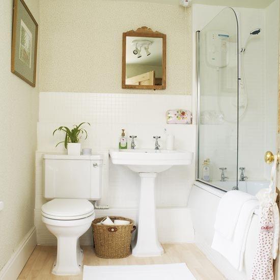 Baños Pequeños Modernos Y Funcional | Como Decorar Banos Pequenos7 Jpeg 550 550 Decoracion Casa