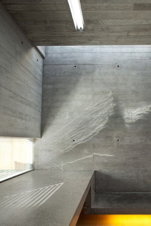 Cinta Plegable De Hormigon Irlanda Recomendados Architecture Interior Architecture House