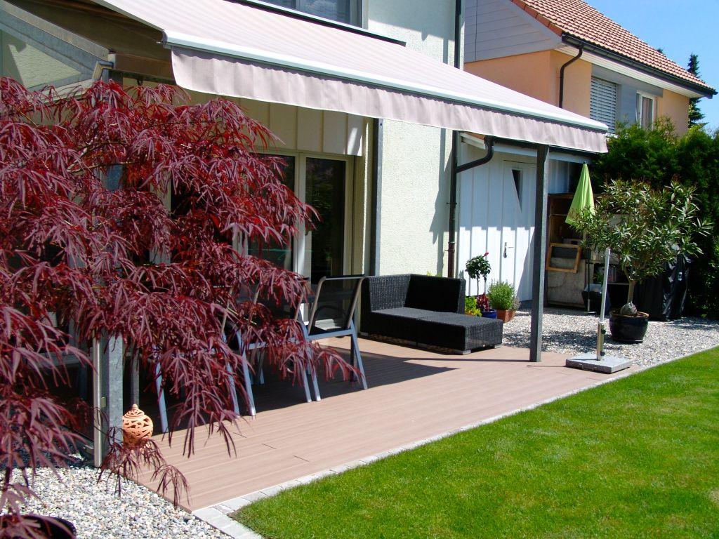 wpc - terrasse | wpc terrassen | pinterest