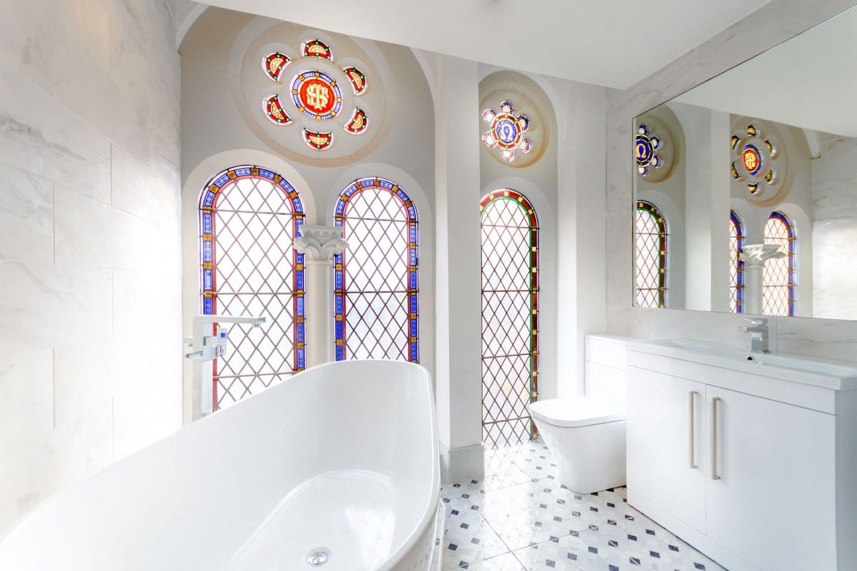 Bathroom old chapel bathroom pinterest