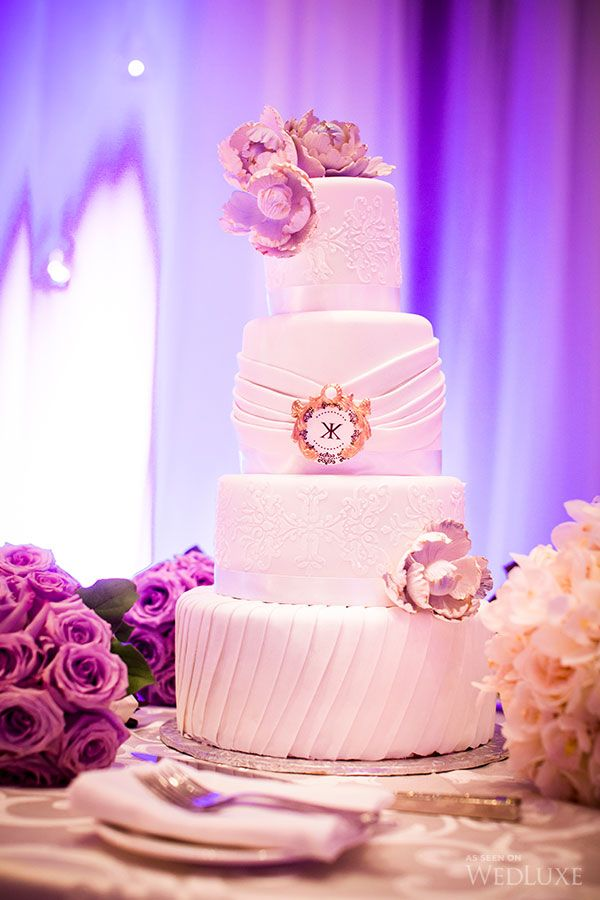 Cake: Sweet Regards | Photography by: Ikonica