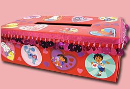 Decorate Shoe Box Remember Making Shoebox Valentine Boxes To Collect Your Cards At
