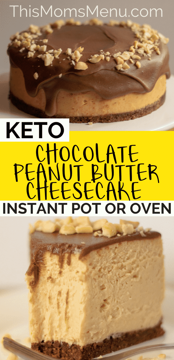 7 Keto EASY Cheesecakes Under 30 Minutes –