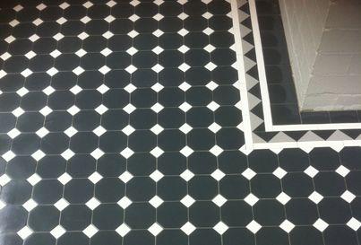 Tessellated floor tiles from renditions tiles main floor for 100x100 floor tiles