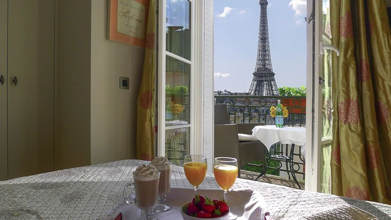 Paris Vacation Apartment Rentals   Paris Perfect