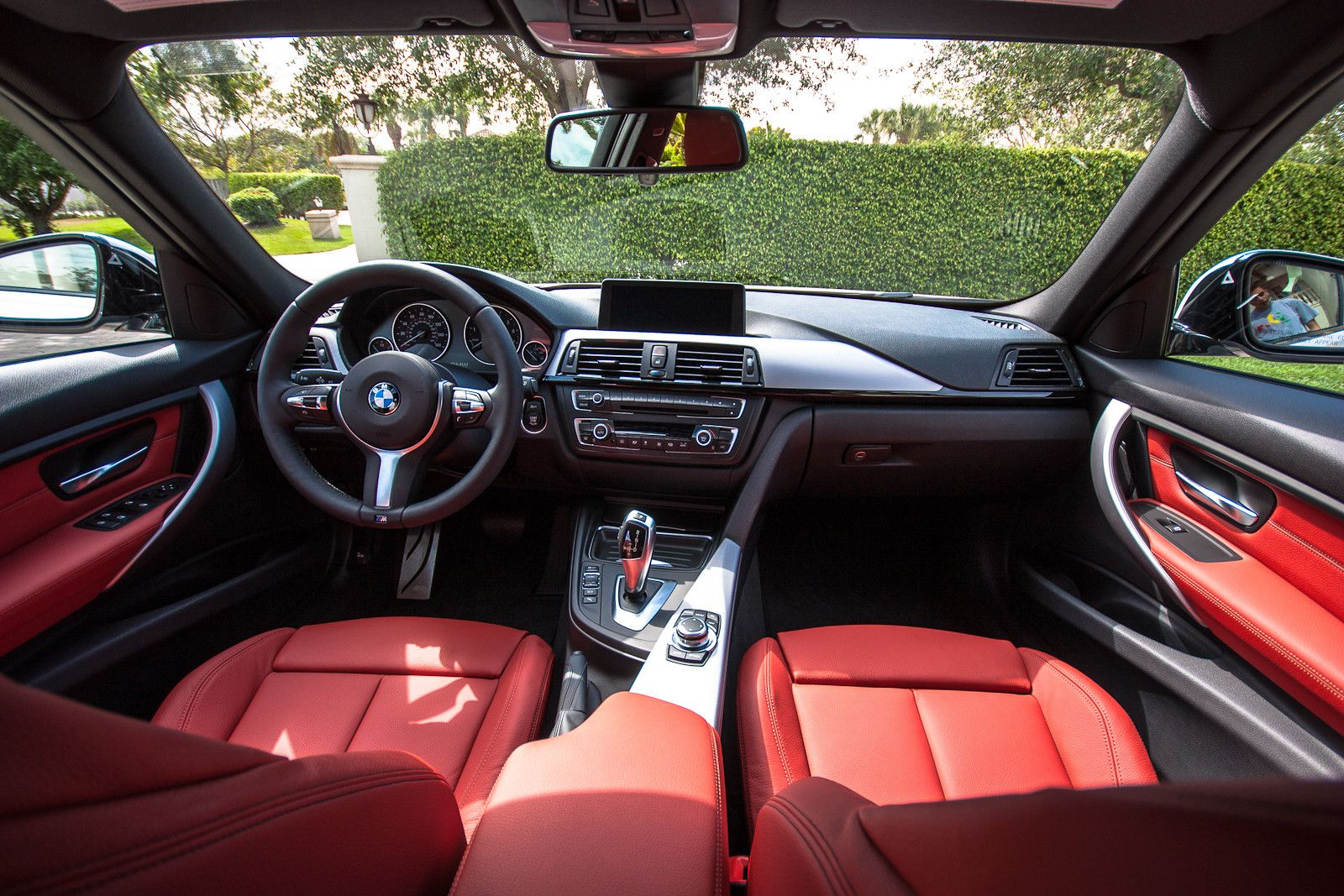 Thank You Jesus For These Coral Red Bmw Seats Amen Bmw Red
