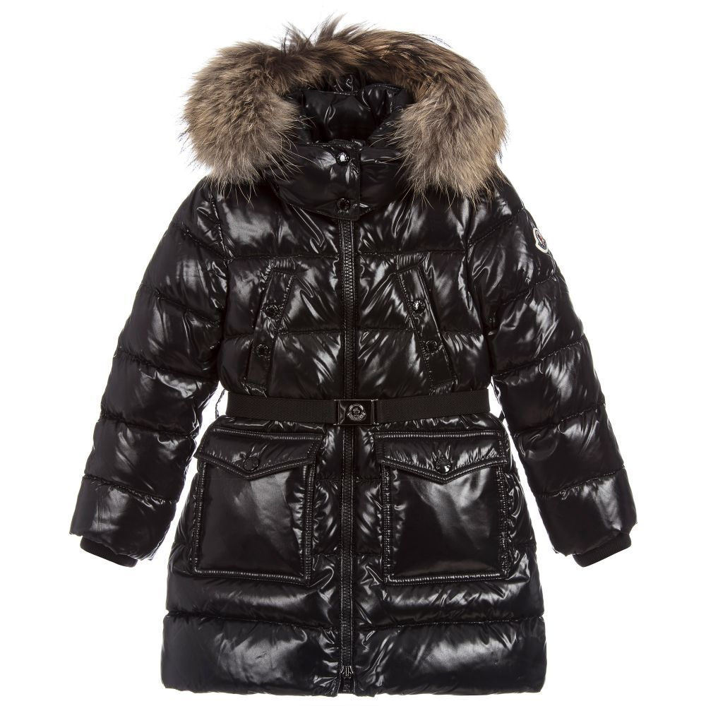 2533bc16b Girls FRAGONT Down Padded Coat | LC Girl Clothing and Gifts | Coat ...