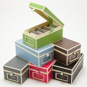 Semikolon business card box contemporary desk accessories by semikolon business card box contemporary desk accessories by see jane work colourmoves