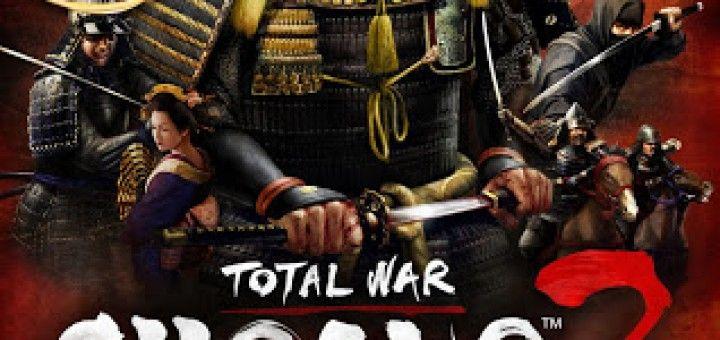 total war shogun 2 gold