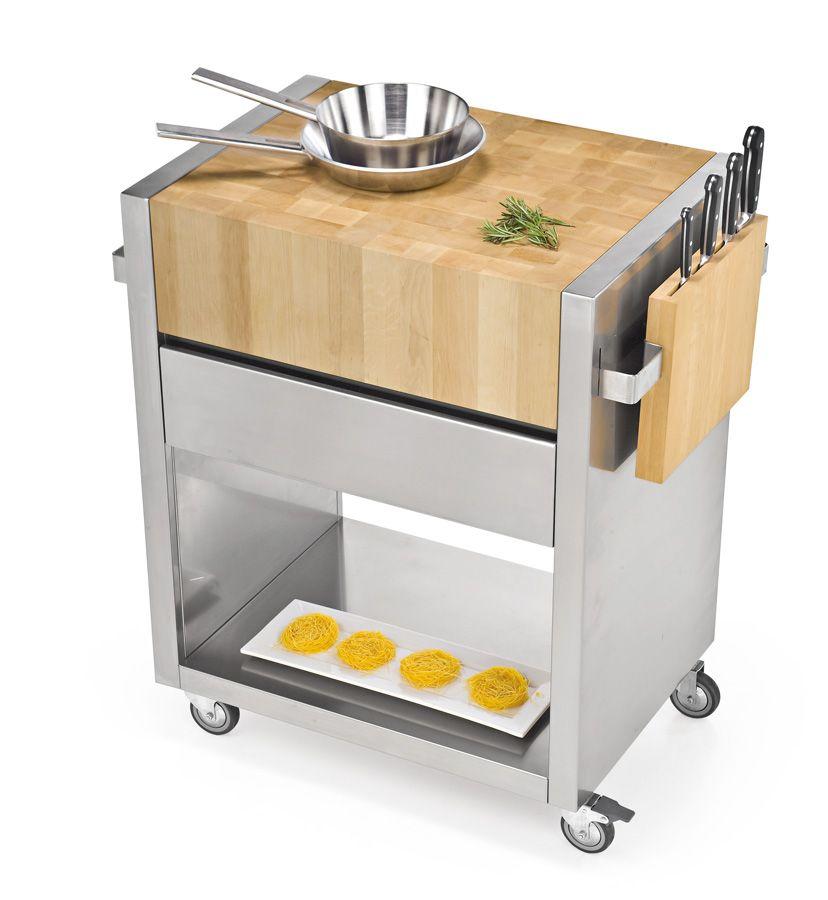 Cunkitchen Cart 686701 Carrelli Da Cucina Carrello Isola Cucina