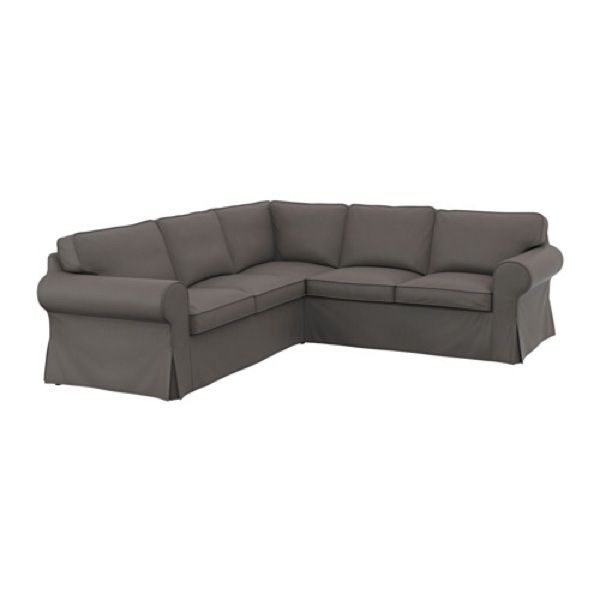 For Sale: Ikea 4 Seat Sectional Cover for $250