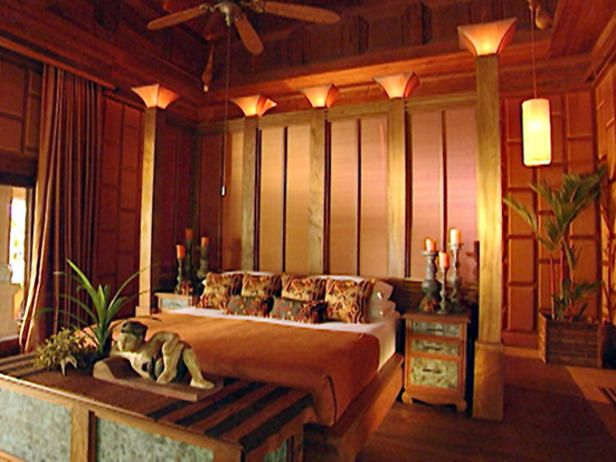 Search Viewer Asian Style Bedrooms Romantic Bedroom Design