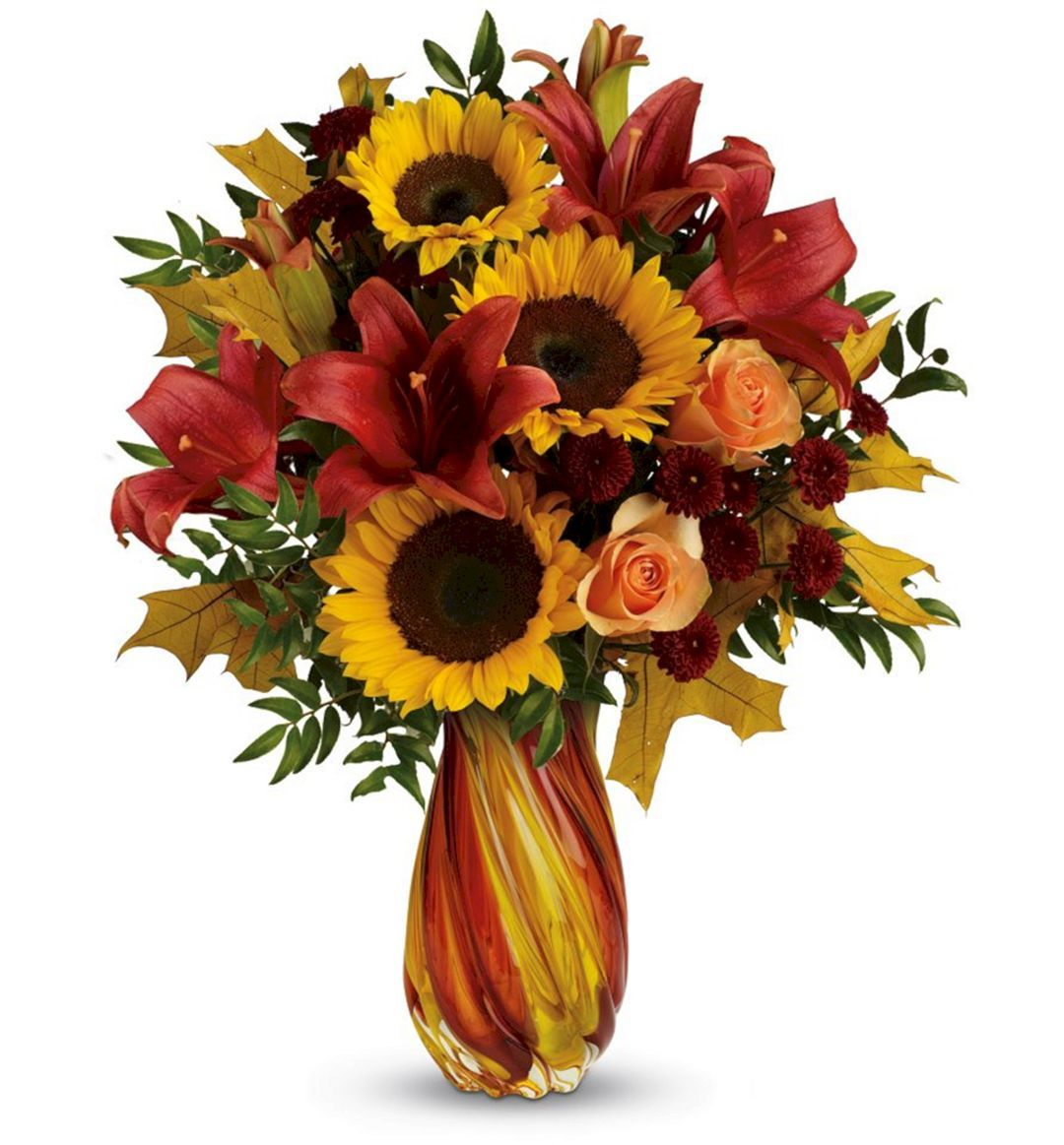 50+ Beautiful Fall Wedding Bouquets With Sunflowers Ideas