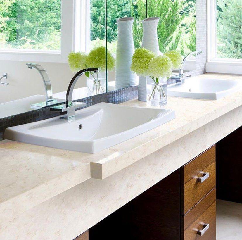 Clarino Quartz In 2020 Beautiful Bathrooms Austin Homes