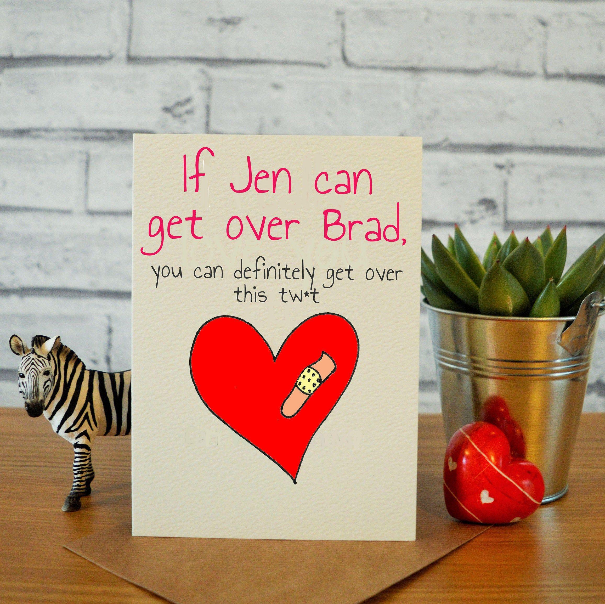 Gifts for break up cheer up gift break up gift break up