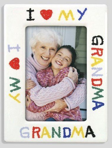Save 1720 On Malden I Love My Grandma Frame 4x6 Only 979 Home