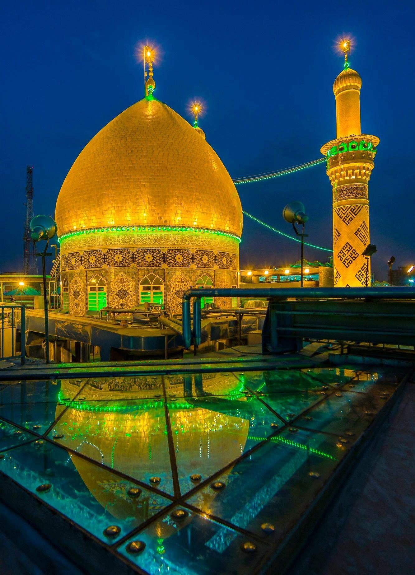 Pin By Sarkhoosh Joon On Ya Hussain Karbala Photography Imam Hussain Wallpapers Imam Hussain