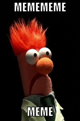 My favorite muppet beaker adorable - Beaker muppets quotes ...