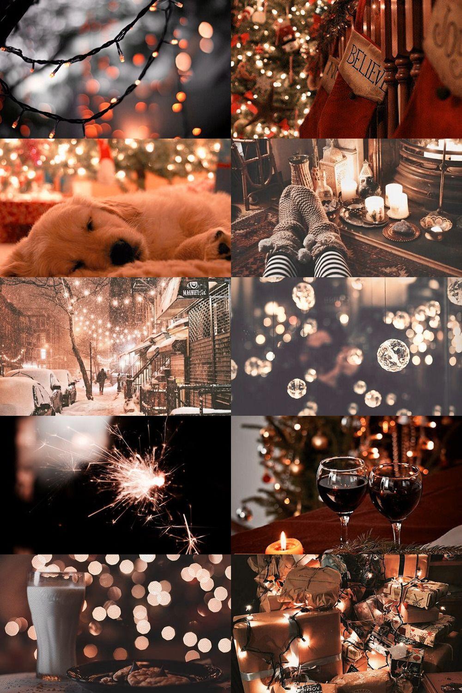 Tumblr Christmas Aesthetic Christmas Mood Christmas Wallpaper