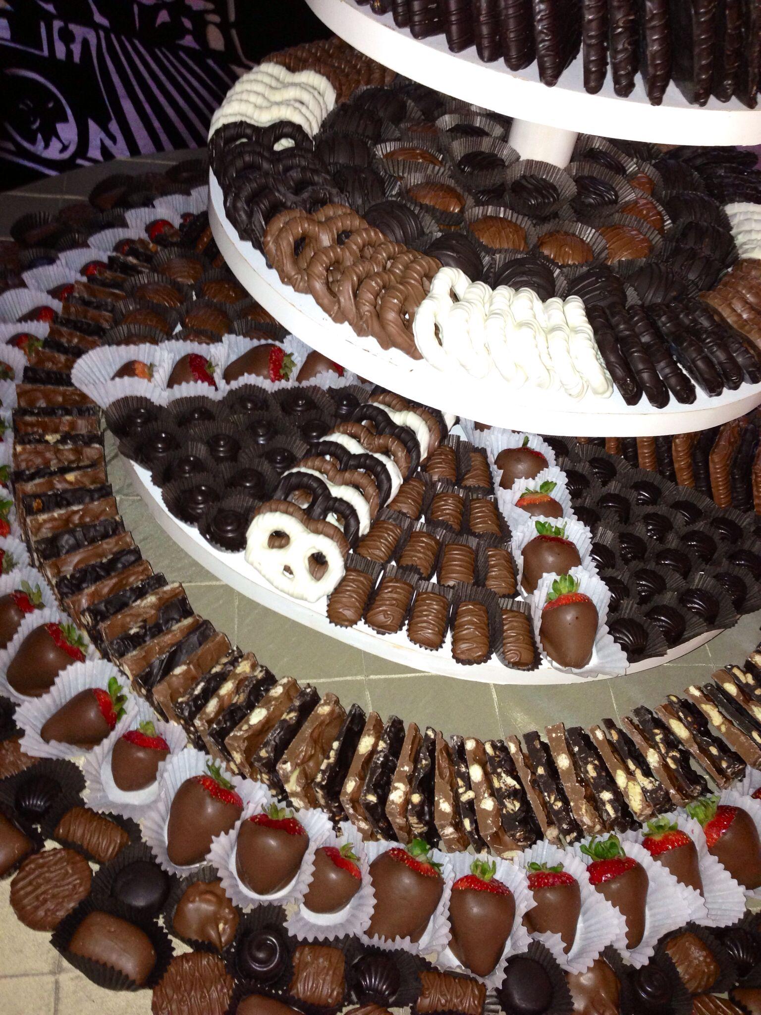 Giannios Candy Table Giannios
