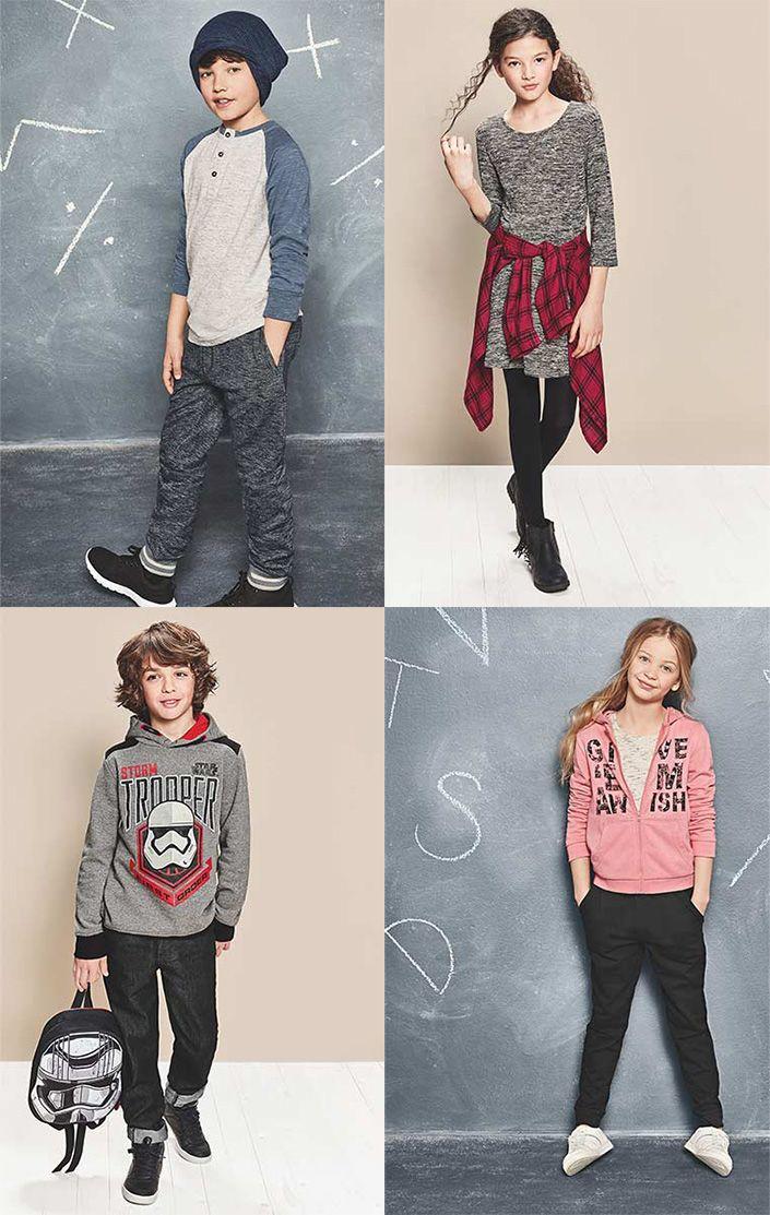 habilidad Mecánico Ruidoso  c&a niños | Ropa para niñas fashion, Ropa para niñas, Ropa