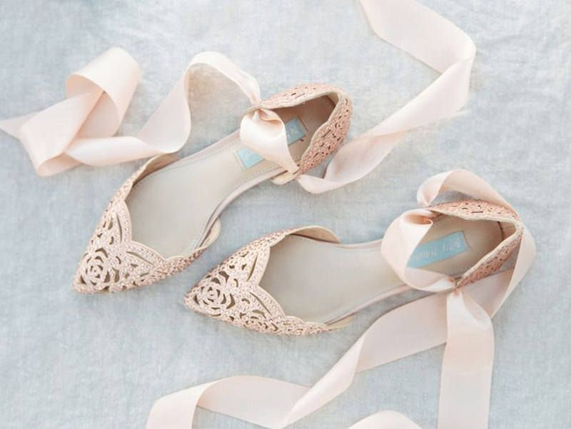 6b06841bdc sapatilha-para-noivas-bailarina-nude Sapatilhas Coloridas