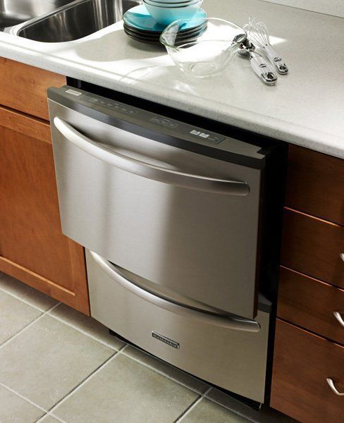 Miele To Bosch Are Dishwashers Over 1000 Worth It Drawer Dishwasher Kitchenaid Dishwasher Home Kitchens