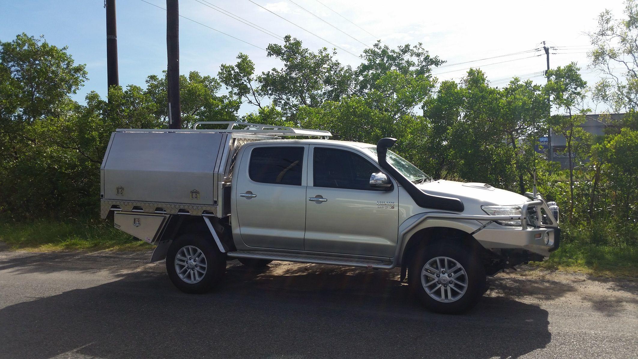 Motor Vehicle Canopies - Norweld Aluminium Fabrication Specialists & Motor Vehicle Canopies - Norweld Aluminium Fabrication Specialists ...