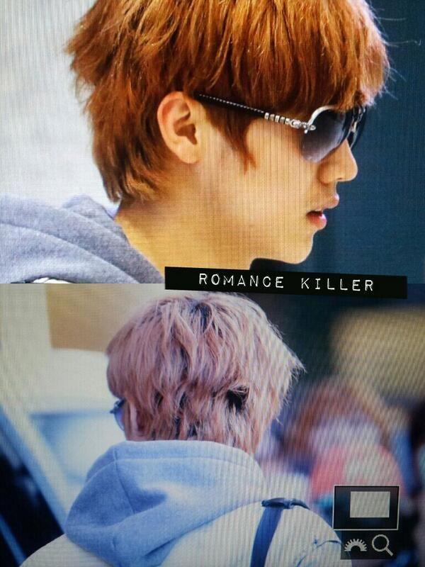 romance killer @luhankr 27 Sep 130927 인천공항 루한 사진보다 뒷머리가 너무 귀여워서 아침부터 쥬금 o<-< pic.twitter.com/2fU5exYN50