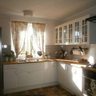 Biala Kuchnia Ikea Szukaj W Google Kitchen Home Decor Kitchen Cabinets